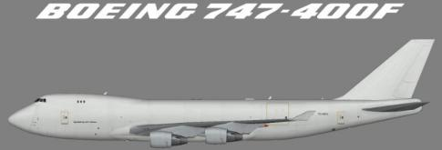 1992 Boeing 747-400F for Sale in United States