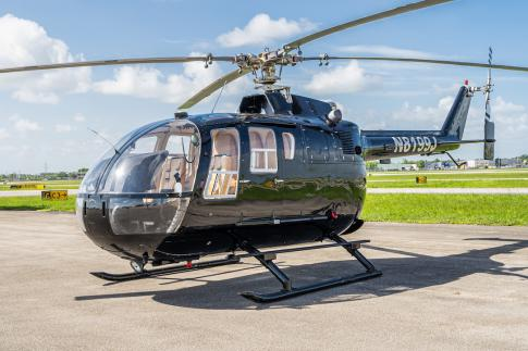 1989 Eurocopter Bo 105-CBS for Sale in Miami, Florida, United States