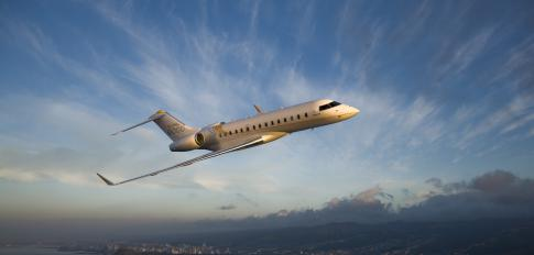 2015 Bombardier Global 6000 for Sale in United Kingdom
