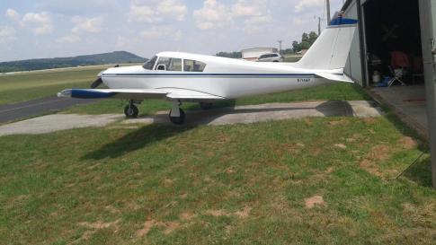 1960 Piper PA-24-180 Comanche for Sale in Tulsa, Oklahoma, United States (Rvs)