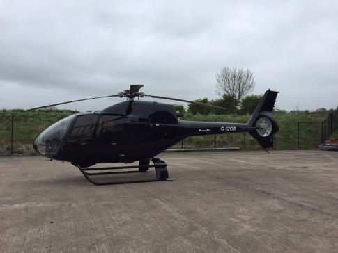 2002 Eurocopter EC 120 Colibri for Sale in Belfast, United Kingdom