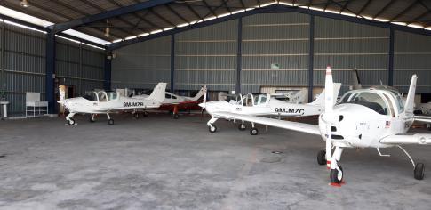 2010 Tecnam P2002-JF for Sale in Malaysia (WMSA)