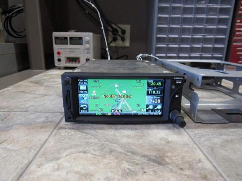 Garmin GTN650 GPS in Roselle, New Jersey, United States