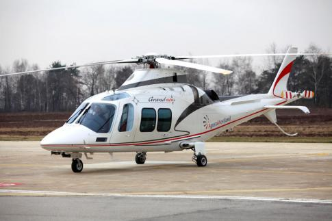 2020 Agusta AW109SP Grand New for Sale in United Kingdom