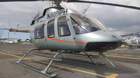 2001 Bell 407 for Sale/ Lease in Boulder, Nevada, United States