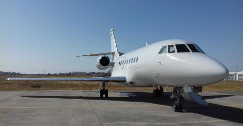 1997 Dassault 2000 Falcon for Sale in Portugal