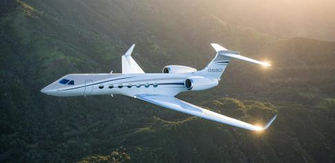 2014 Gulfstream G550 for Sale in Atlanta, Georgia, United States