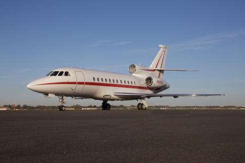 2004 Dassault 900EXy for Sale in United States