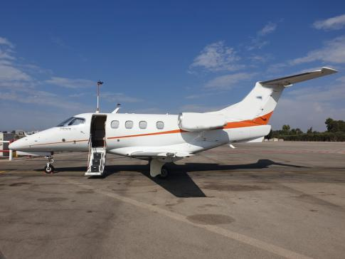 2014 Embraer Phenom 100 for Sale in Israel