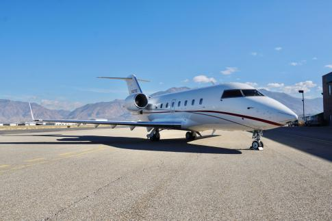 1993 Bombardier CL-601 Challenger 601 for Sale in United States