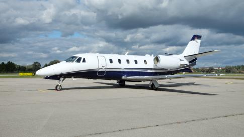 2016 Cessna 560XL Citation Excel for Sale in Germany