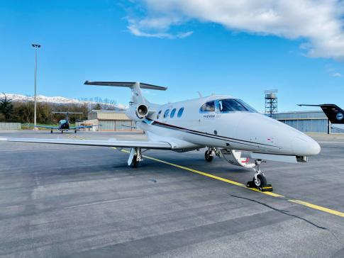 2010 Embraer Phenom 100 for Sale in Germany