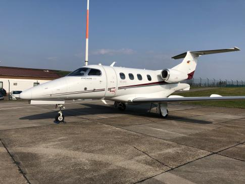 2011 Embraer Phenom 100 for Sale in Germany