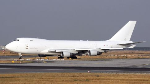 1998 Boeing 747-400F for Lease/ ACMI Lease/ Charter in Abu Dhabi, United Arab Emirates (DXB)