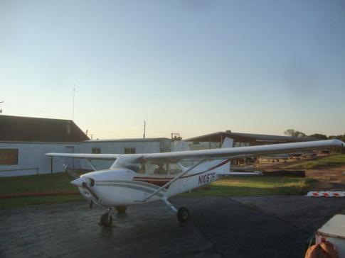1980 Cessna 172N for Sale in Paterna, Valencia, Spain