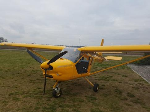 2015 Aeroprakt A-22 for Sale in N51°25'54.1