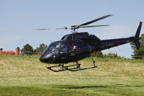 1990 Eurocopter AS 355F2 Ecureuil II for Sale/ Lease in Auckland, Auckland, New Zealand