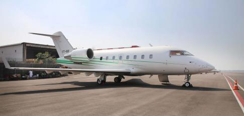 1999 Bombardier CL-604 Challenger 604 for Sale in India