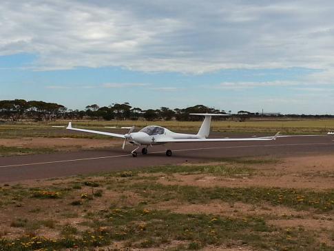 2002 Diamond Aircraft 100 Xtreme for Sale in Adelaide, South Australia, Australia