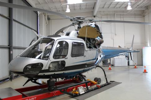 1998 Eurocopter AS 350B2 Ecureuil for Sale in United States