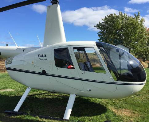 2012 Robinson R-44 for Sale in Chicoutimi, Quebec, Canada (CYBG)