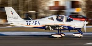 2015 Tecnam P2002-JF for Sale in Reykjavik, Iceland (BIRK)