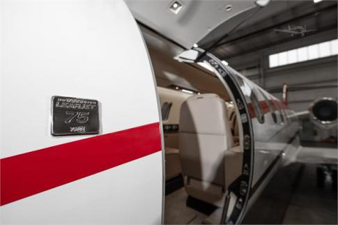 2013 Learjet 75 for Lease/ Charter/ Rental in Bridgwater, United Kingdom