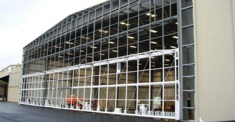 Buy A High-Quality Aircraft Hangar Building in Colorado Springs, Colorado, United States