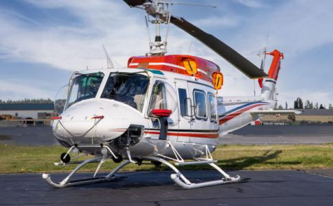 1979 Bell 212 for Sale in Canada