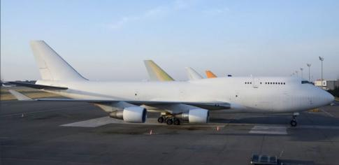 1999 Boeing 747-400F for ACMI Lease/ Wet Lease/ Dry Lease/ Charter in Shanghai, China (PVG)