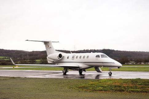 2016 Embraer Phenom 300 for Sale in Germany