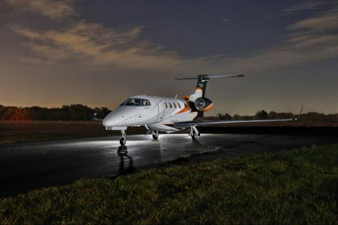 2011 Embraer Phenom 300 for Sale in United States