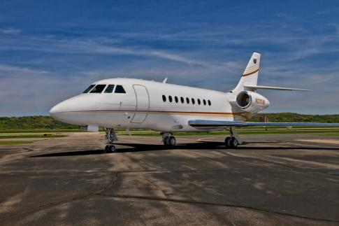 2002 Dassault 2000 for Sale in United States