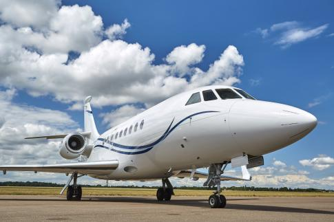 2006 Dassault 2000EXy for Sale in Jersey