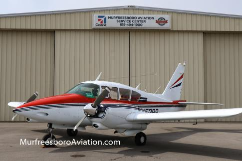 1960 Piper PA-23 Aztec for Sale in Murfreesboro, Tennessee, United States (KMBT)