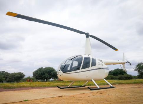 2012 Robinson R-66 for Sale in United Kingdom