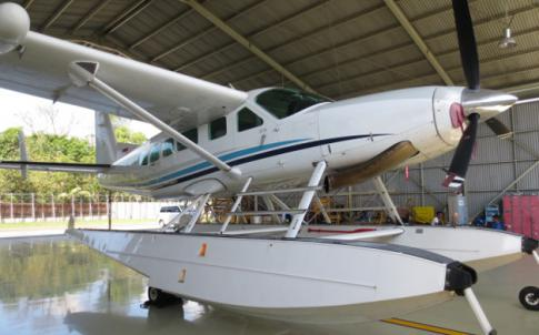 2008 Cessna 208C Caravan for Sale in Indonesia