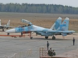 1990 Sukhoi Su-27B for Sale in Provo, Utah, United States (PVU)