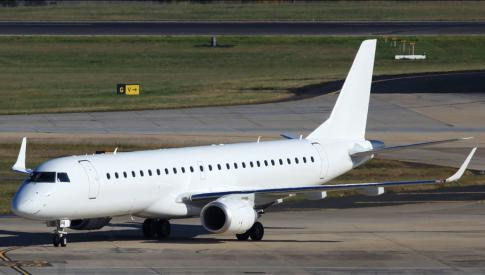 2009 Embraer ERJ-190 for Sale in United States