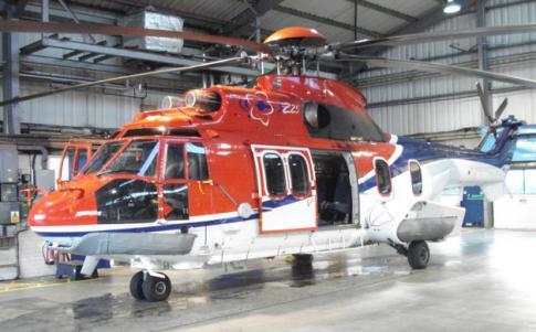 2013 Eurocopter EC 225LP Super Puma for Sale/ Lease in United Kingdom