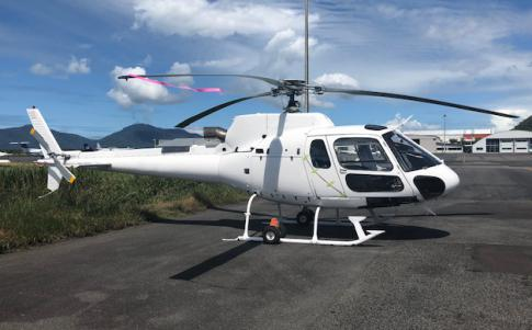 2000 Eurocopter AS 350B3 Ecureuil for Sale in Australia