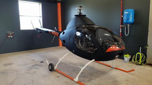 2012 RotorWay A600 for Sale in Livberze, Jelgava, Latvia (non)