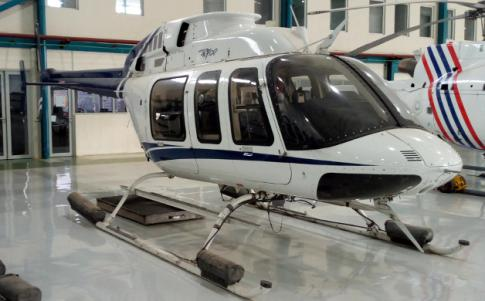 2017 Bell 407 for Sale in Nigeria