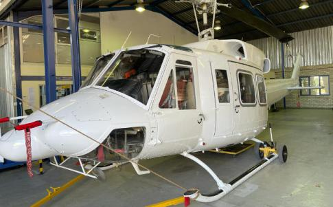 1978 Bell 212 for Sale/ Lease in South Africa