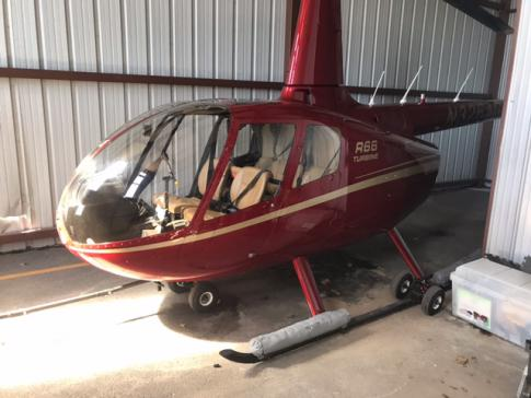 2014 Robinson R-66 for Sale in New York, United States