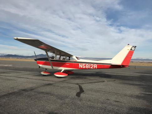1966 Cessna 172G for Sale in Helena, Montana, United States (KHLN)