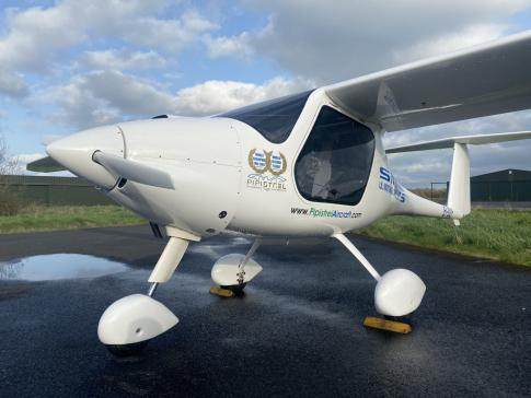 2006 Pipistrel Sinus for Sale in Galway, Galway, Ireland (Galw)