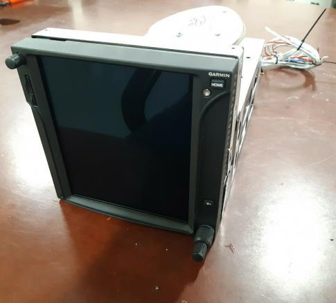 Selling Garmin GTN 750 system in Boise, Idaho, United States
