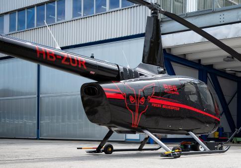 2015 Robinson R-66 for Sale in Schindellegi, Select an option…, Switzerland (LSXS)