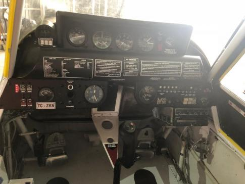 1976 Piper PA-36-375 Pawnee Brave for Sale in ADANA, Turkey